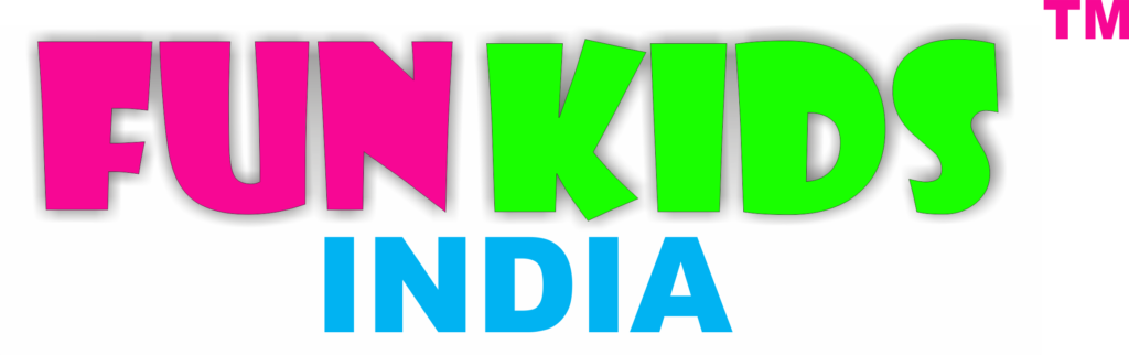 Fun Kids India's Importance in child growth!