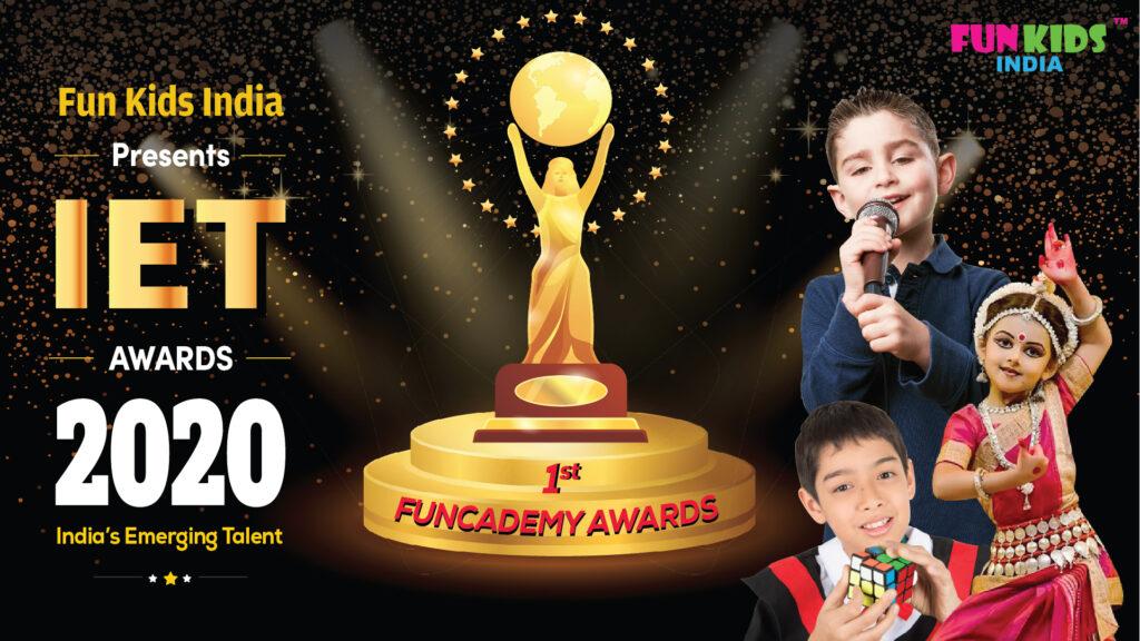 IET Awards - De Hunar Ko Pehchaan
