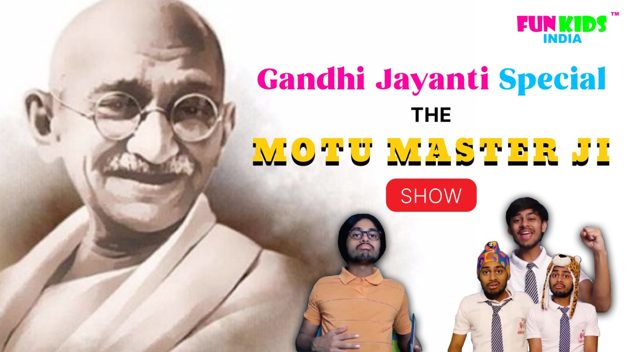 Gandhi Jayanti Special