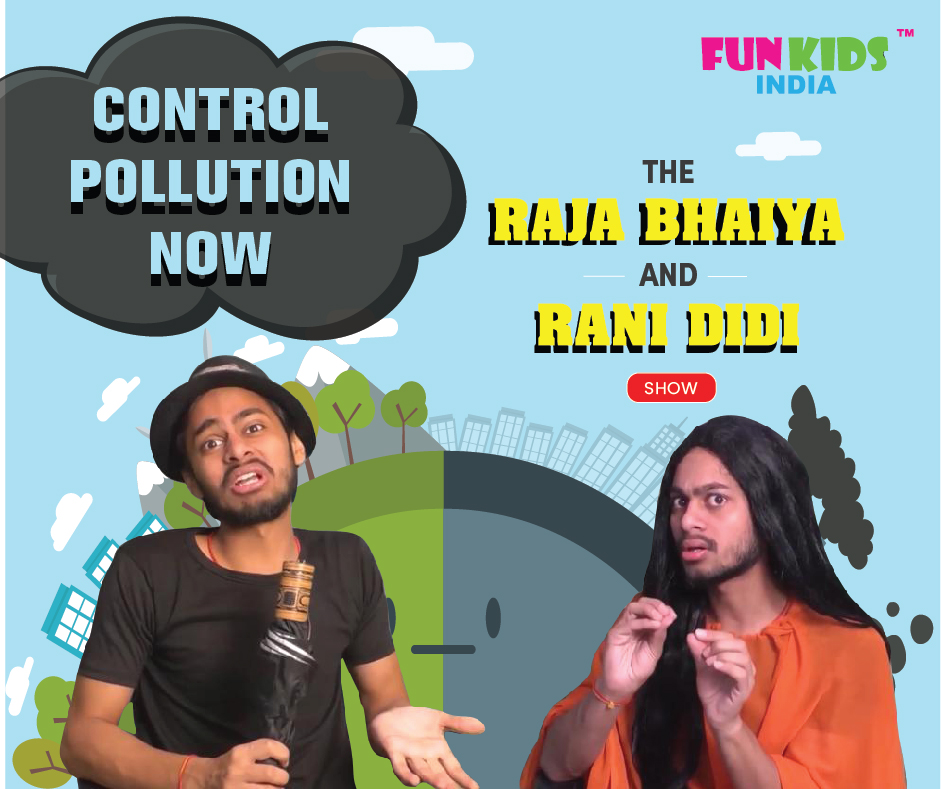 pollution control video